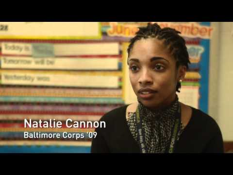 Teach For America: Baltimore