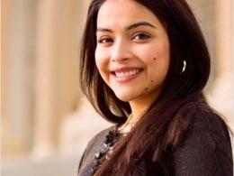 Headshot of Maritza Perez.