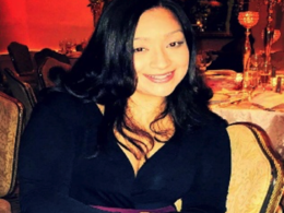 Denise Diaz headshot.