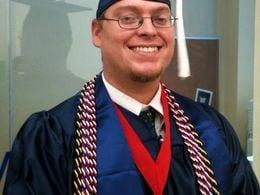Alumni member headshot.