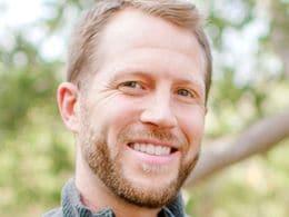 Kevin Corrinet headshot