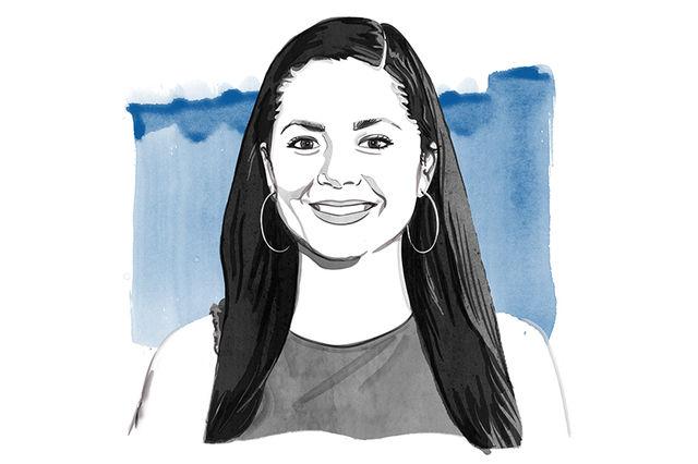 Deep DIY Research Is Behind this Entrepreneur's Winning Financial Aid App
