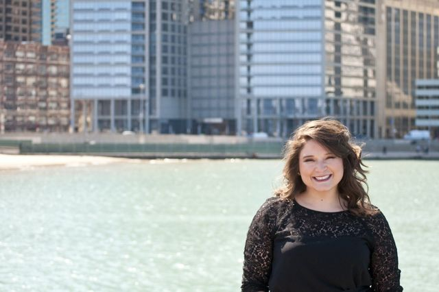 How One Alum Brought Her Passion For Policy To Chicago Public Schools