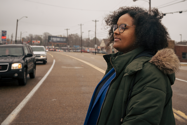 A Memphis Neighborhood's Hidden History of Homeownership and Resilience