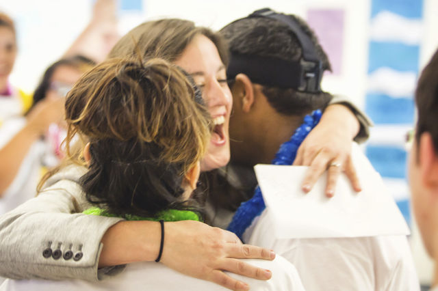 60 Ways to Thank a Teacher