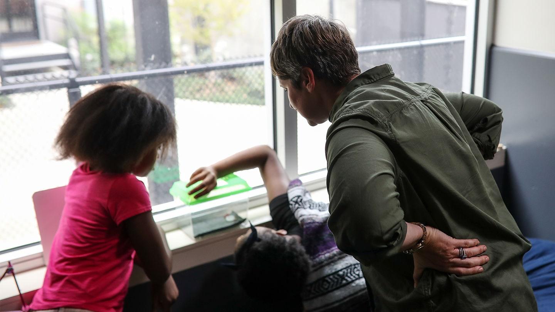 Teaching Traumatized Kids >> Healing Then Teaching Traumatized Students In New Orleans Teach