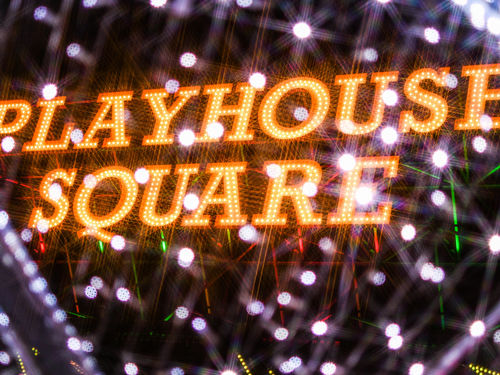 Greater Cleveland Playhouse Square