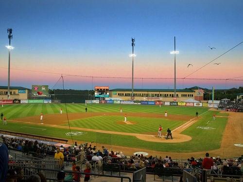 Miami Baseball Stadium