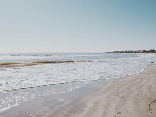 South Carolina - Beach