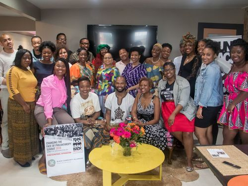 Black Community Alliances and YBGB join forced