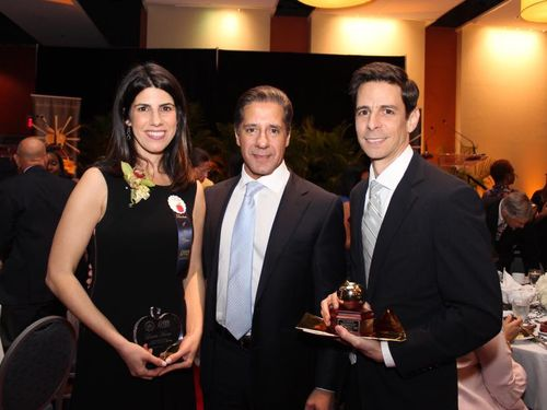Miami-Dade - Superintendent Carvalho, Laura Fisk and Oliver Diez