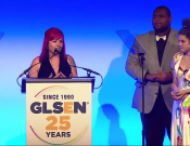 Teach For America alumna Desiree Raught (D.C. Region '07) was named GLSEN's 2015 Educator of the Year.