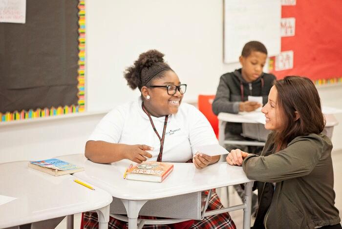 Teach For America DC Region