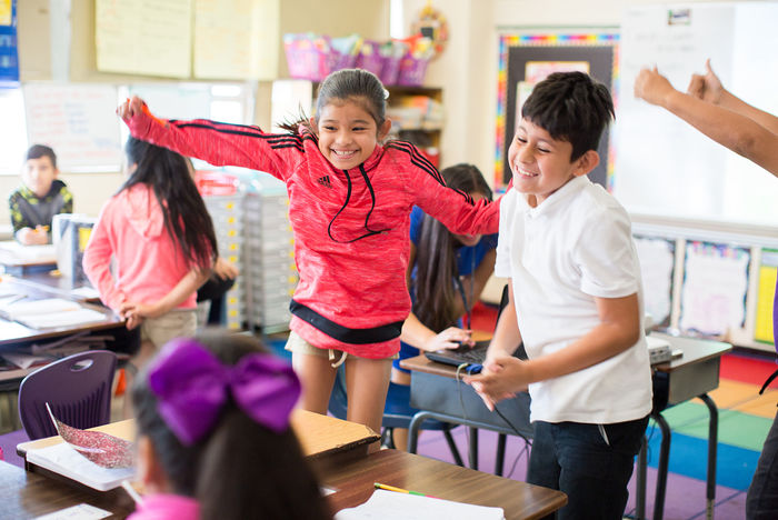 Teach For America San Antonio