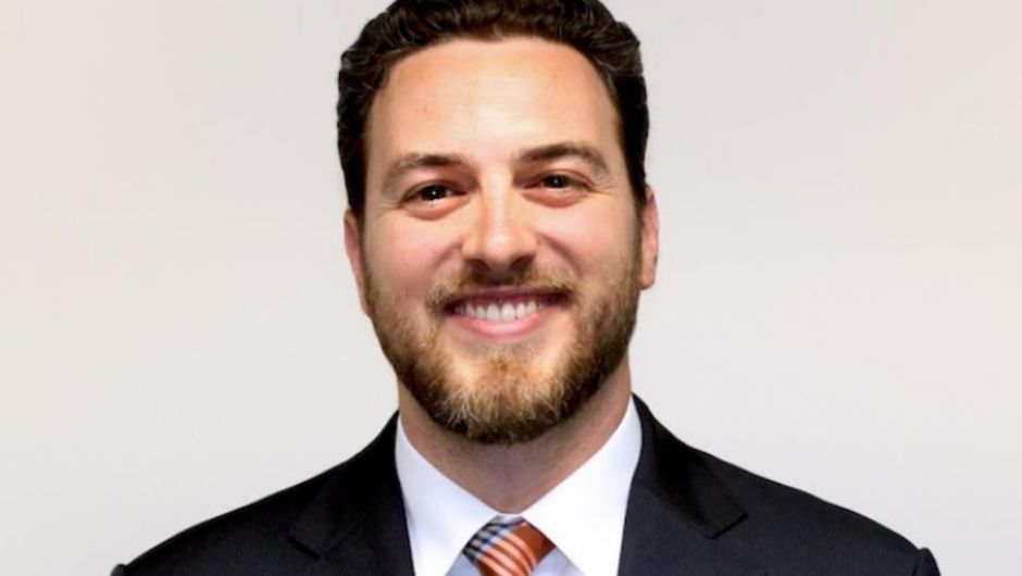 Teach For America - Indy Achieve Matt Impink