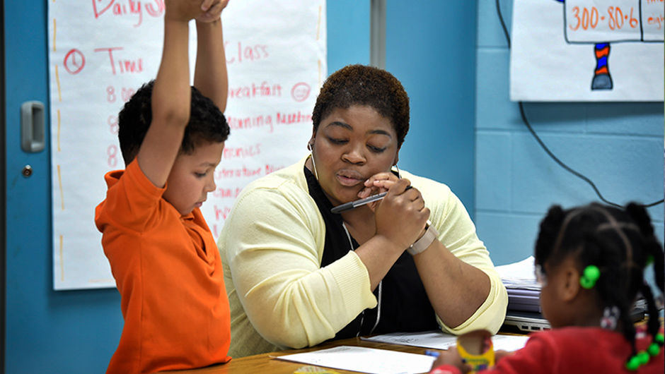 Teachers Low Expectations For Students Of Color Found To Affect >> 6 Myths About Educational Inequity Teach For America