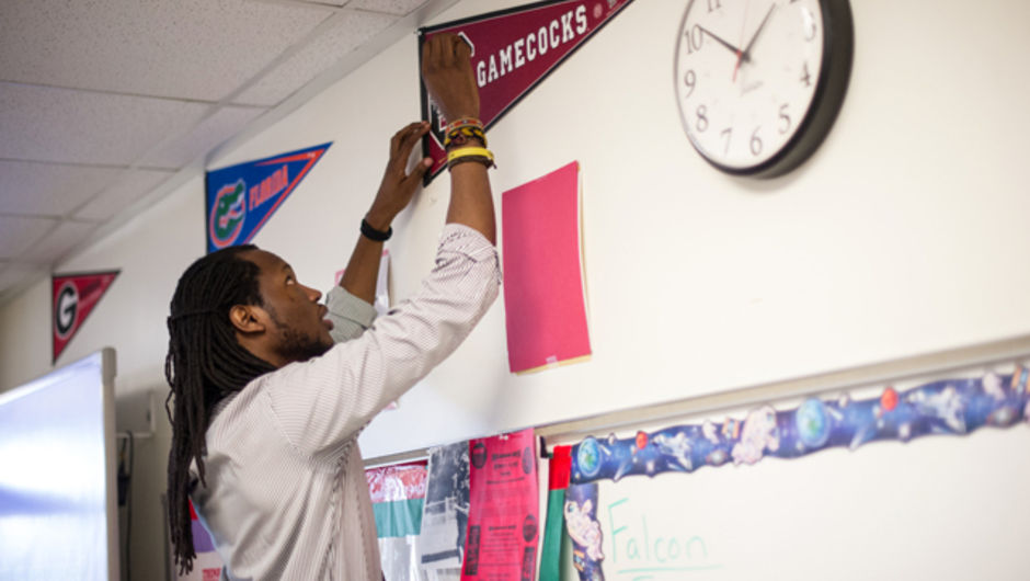 10 Tips for Setting Up Your Classroom | Teach For America