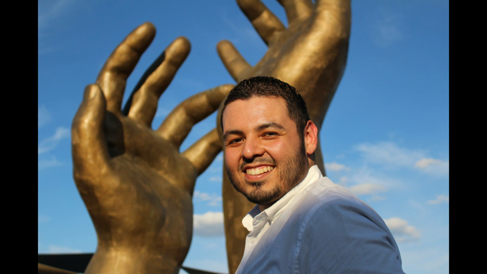 Chris Contreras (San Antonio '13)