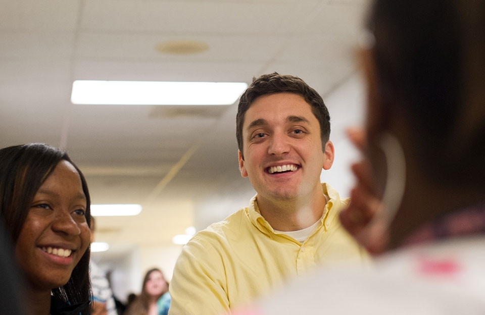 Am I Eligible? | Teach For America