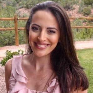 Jenna Leahy (Phoenix '10)