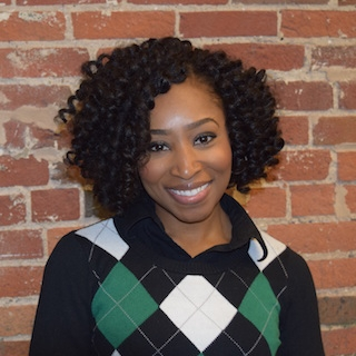 Keiyonna Dubashi is the Director, Classroom Culture and Community for the Teach For America - Eastern North Carolina region.