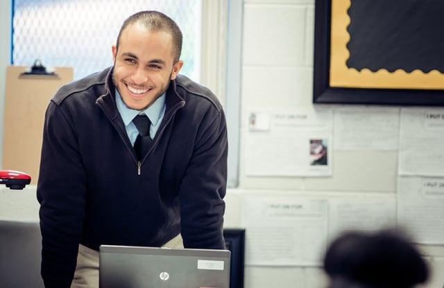 18 Goal-Driven Classroom Phrases