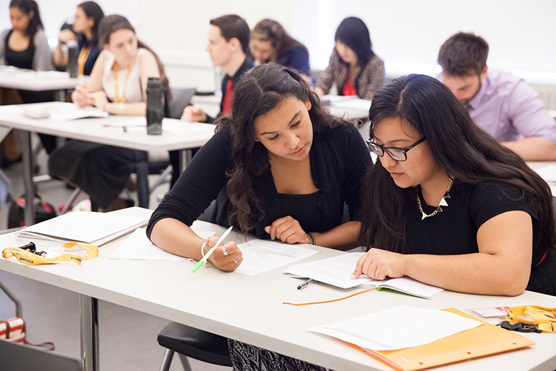 TFA hopes to accelerate your growth as a classroom leader with a strong training and development program
