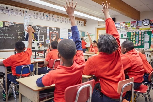 Engaging with Critiques of Teach For America