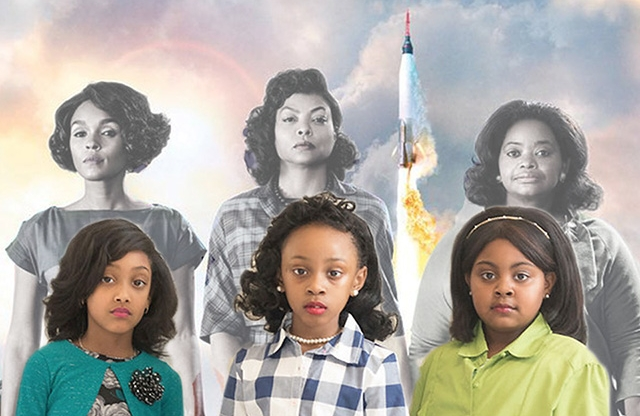 A TFA Teacher Speaks on His Viral Hidden Figures Project
