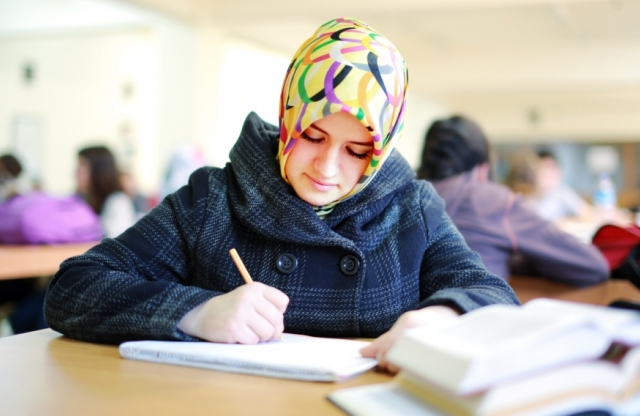8 Ways to Support Muslim Students and Push Back Against Islamophobia