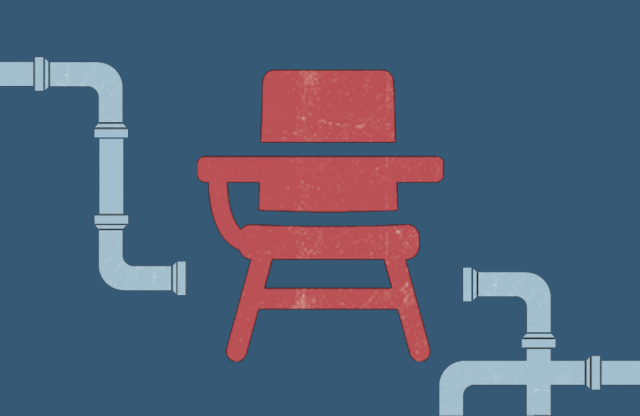What Happened Next: School-to-Prison Pipeline