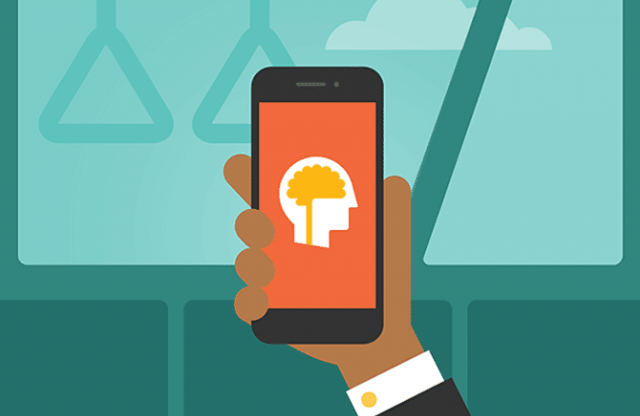 Practicing Self-Care with Lumosity