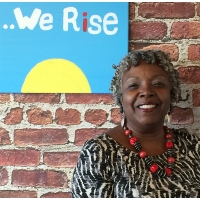Dr. Irma McClaurin is the Chief Diversity Officer for Teach For America.