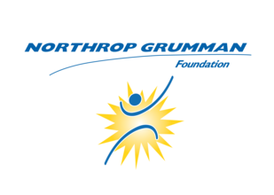 Northrop Grumman Foundation Logo