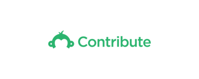 SurveyMonkey Contribute Logo