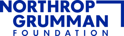 Northrop Grumman Foundation Logo