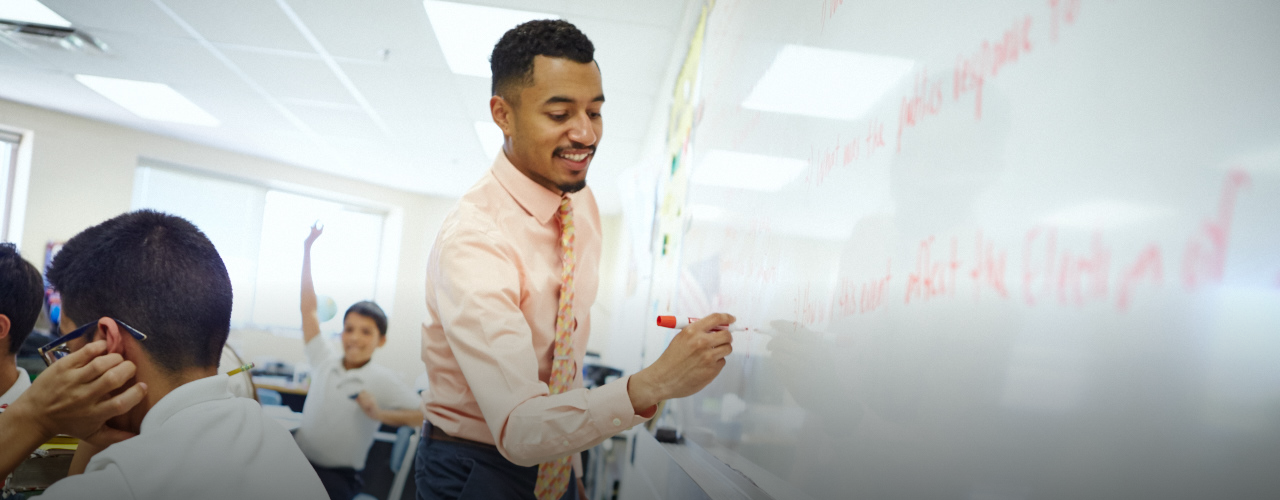 How to Apply | Teach For America