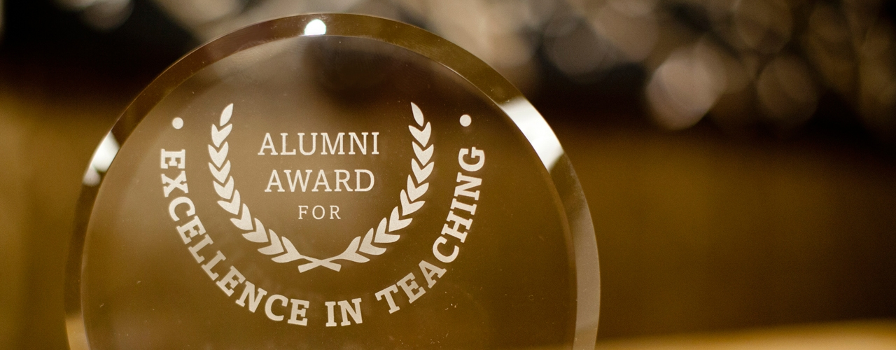 Awards, Fellowships U0026 Programs