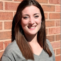Emma Dodson, 2016 Teach For America corps member
