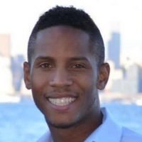 Dominique Remy is a 2009 Teach For America - Las Vegas Valley alumnus and currently works as th e Head of Product for TEACH.ORG