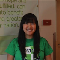 Trang Le is a Special Projects Associate at Green Dot Public Schools and serves on the Teach For America - Washington alumni board