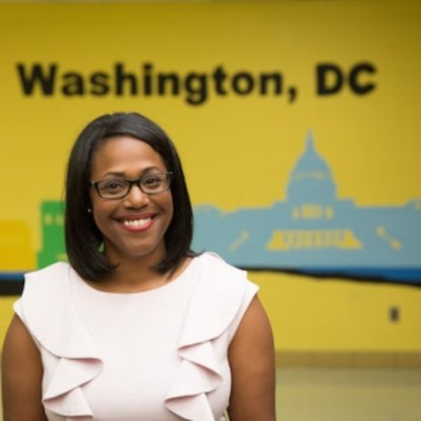 Find Your Next School-Based Role on the D.C. Region Talent Hub