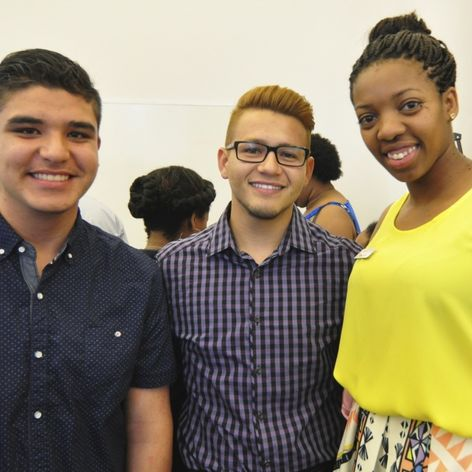 From Living In A Garage To Pursuing My Dream Career: I Am My Students