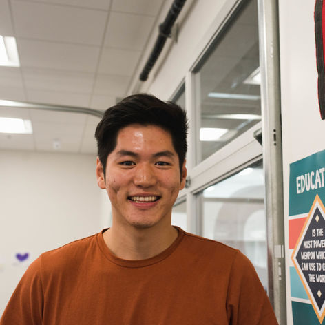 Teacher Spotlight: Daniel Lee (Bay Area Corps '18)
