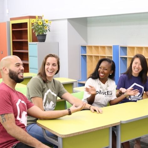 Identity-Based Learning: How PilotED Is Redefining Student Success