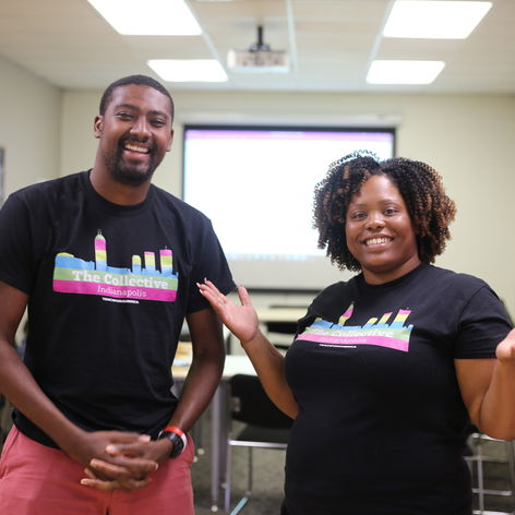 The Collective: Community and Support for Alumni Educators of Color