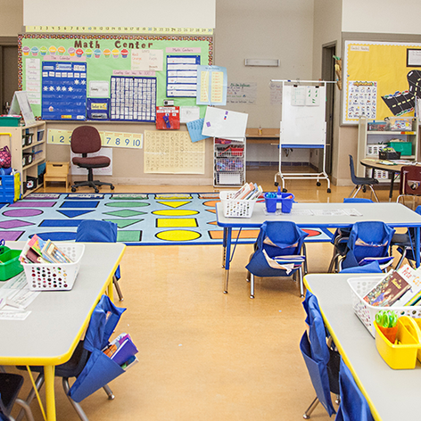 How to Set Up Your Classroom Without Breaking the Bank