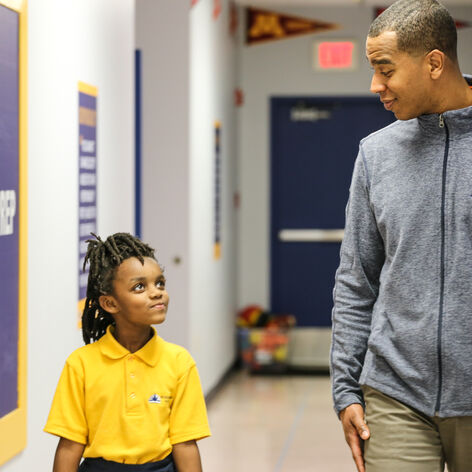 A New Moment For Equity: School Leaders Share Action Steps