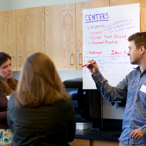 What You Should Expect at Teach For America's Summer Training Program