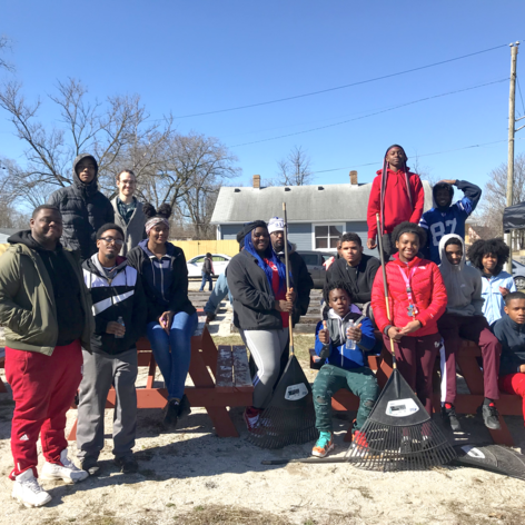 Meet the Indianapolis Youths Sparking Community Change through Bold Leadership